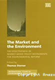 The Market and the environment : the effectiveness of market-based policy instruments for environmental reform.