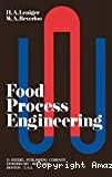 Food process engineering.
