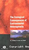 The ecological consequences of environmental heterogeneity. 40th symposium of the British Ecological Society, University of Sussex, 23-25 March 1999