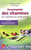 Encyclopédie des vitamines