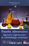 Fraudes alimentaires