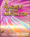 A fragment of your imagination. Code fragments and code resources for Power Macintosh and Macintosh programmers.