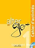 Alter ego + 1