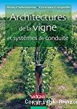 Architectures de la vigne et des systèmes de conduite