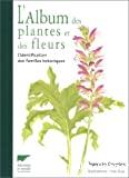 L'album des plantes et des fleurs