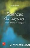 Sciences du paysage