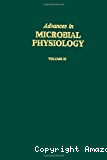 Advances in microbial physiology. Vol. 23.