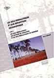 Sols ferrallitiques et leur répartition géographique.2, Les sols ferrallitiques