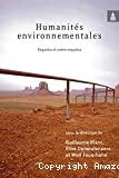 Humanités environnementales