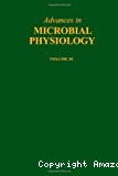 Advances in microbial physiology. Vol. 20.