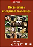 Races ovines et caprines françaises