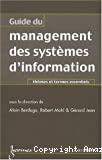 Guide du management des systèmes d'information