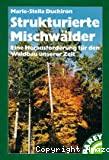 Strukturierte Mischwälder : eine Herausforderung für den Waldbau unserer Zeit...