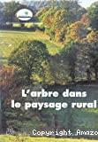 L'arbre dans le paysage rural