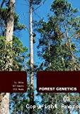 Forest genetics.