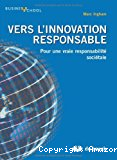 Vers l'innovation responsable