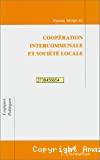 Coopération intercommunale et société locale