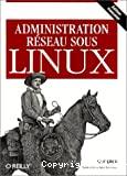 Administration réseau sous Linux.