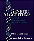 Genetic algorithms in search, optimization, and machine learning.