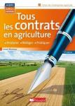Tous les contrats en agriculture