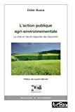 L' action publique agri-environnementale