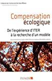 Compensation écologique