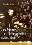 Les femmes et l'enseignement scientifique