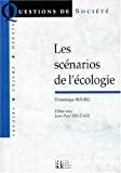 Les scénarios de l'écologie ; débat avec Jean-Paul Deléage