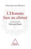 L'homme face au climat