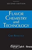 Flavor chemistry and technology.
