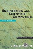 Engineering and scientific computing with scilab.