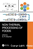 Non-thermal processing of foods