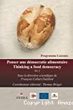 Penser une démocratie alimentaire. Vol. 2