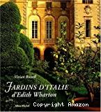 Jardin d'Italie d'Edith Wharton. Traduit de l'anglais par Hélène Morita.