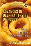 Advances in deep-fat frying of foods.