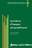 Synthèse d'images géographiques