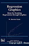 Regression graphics : ideas for studying regressions through graphics.