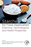 Starches for food application