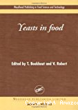 Yeasts in food. Beneficial and detrimental aspects.