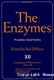 The enzymes. Volume XII : oxydation-reduction. Part. B : electron transfer (II), oxygenases, oxidases (I).