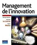 Management de l'innovation.