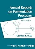Annual reports on fermentation processes. Vol. 8.