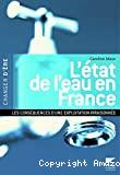 L'état de l'eau en France