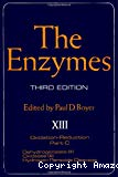 The enzymes. Vol. XIII : Oxidation-reduction. Part. C : dehydrogenases (II), oxidases (II), hydrogen peroxide cleavage.