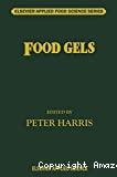 Food gels.
