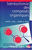 Stéréochimie des composés organiques