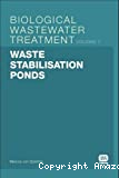 Biological wastewater treatment series. Vol. 3 : Waste stabilisation ponds.