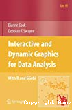 Interactive and dynamic graphics for data analysis - With R ans GGobi