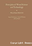 Principles of wood science and technology.