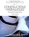 Constructions hydrauliques : écoulements stationnaires
